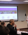 SCATE Center Conducts S-STEM Tech Stars 2020 Spring Orientation